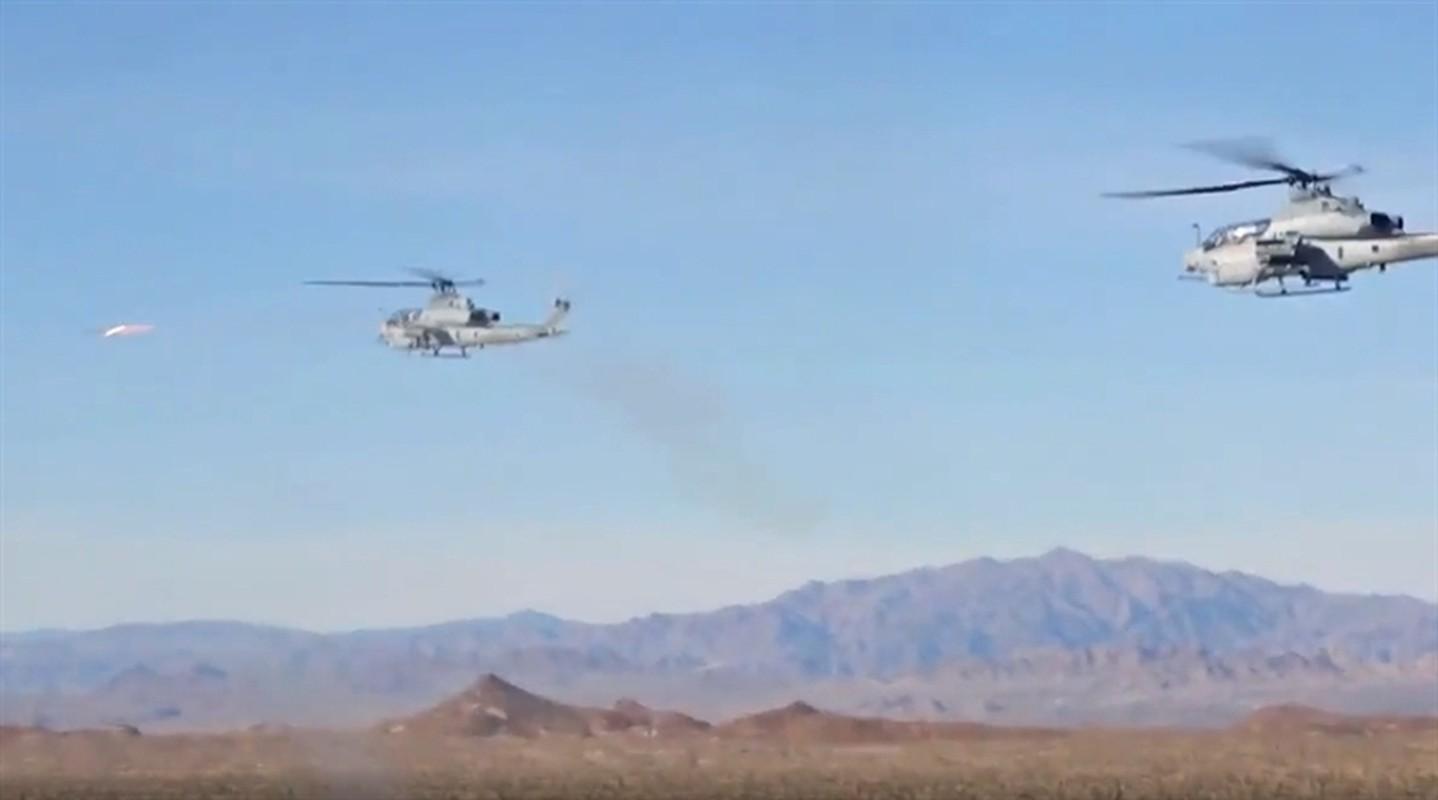 Luc quan My pho dien suc manh truc thang tan cong AH-1Z Viper-Hinh-8