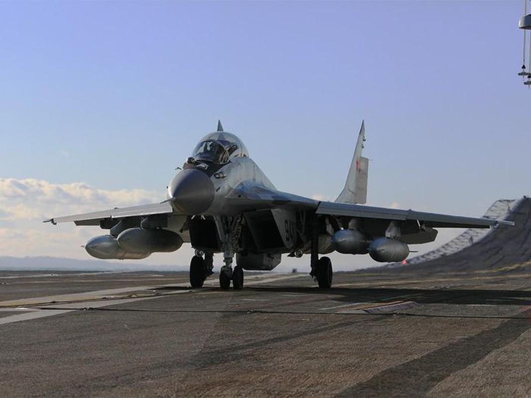 MiG-29K roi lien tuc, An Do can nhac mua F/A-18 cua My thay the-Hinh-12