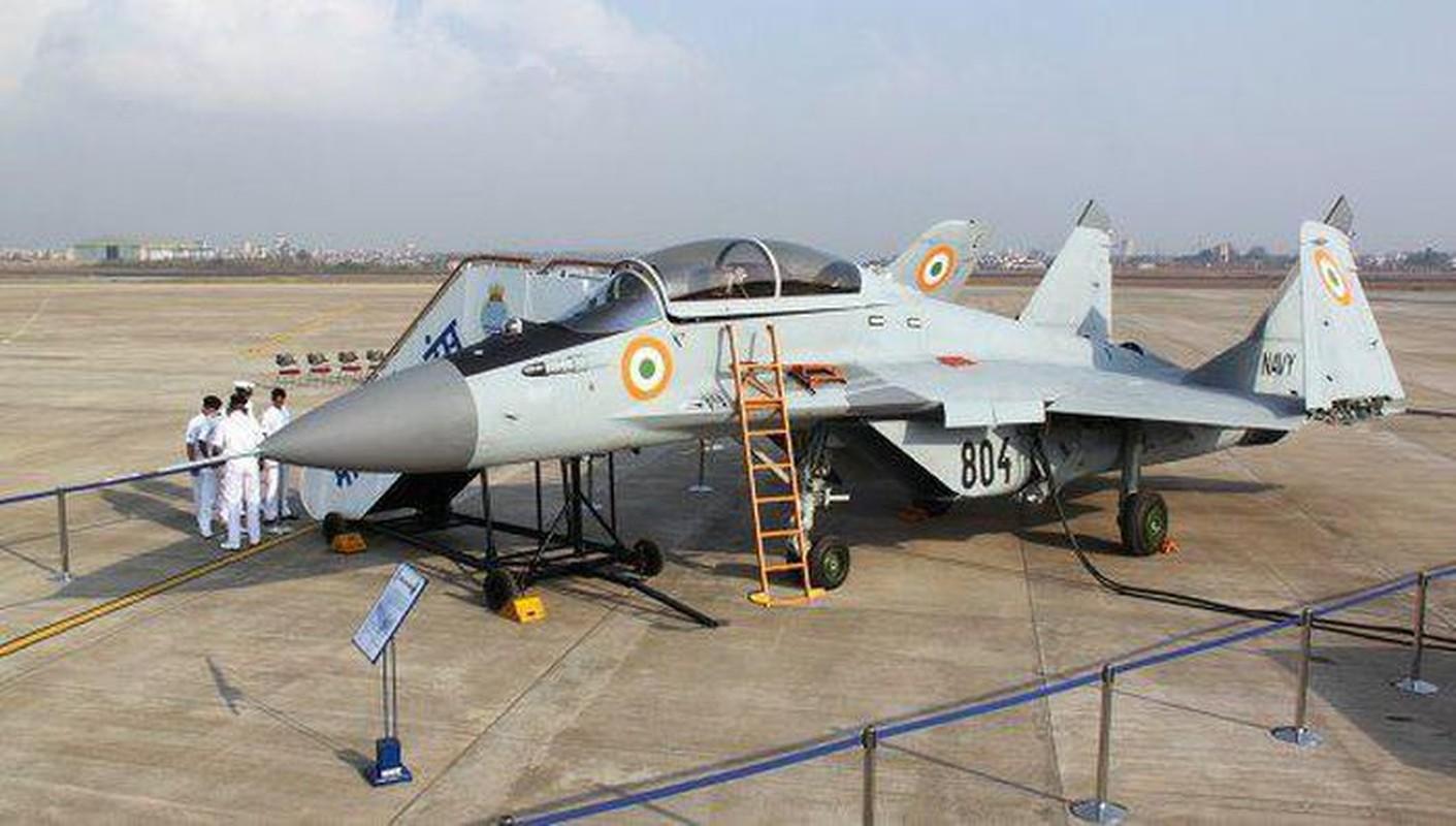 MiG-29K roi lien tuc, An Do can nhac mua F/A-18 cua My thay the-Hinh-13