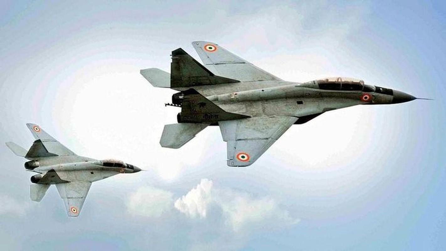 MiG-29K roi lien tuc, An Do can nhac mua F/A-18 cua My thay the-Hinh-14