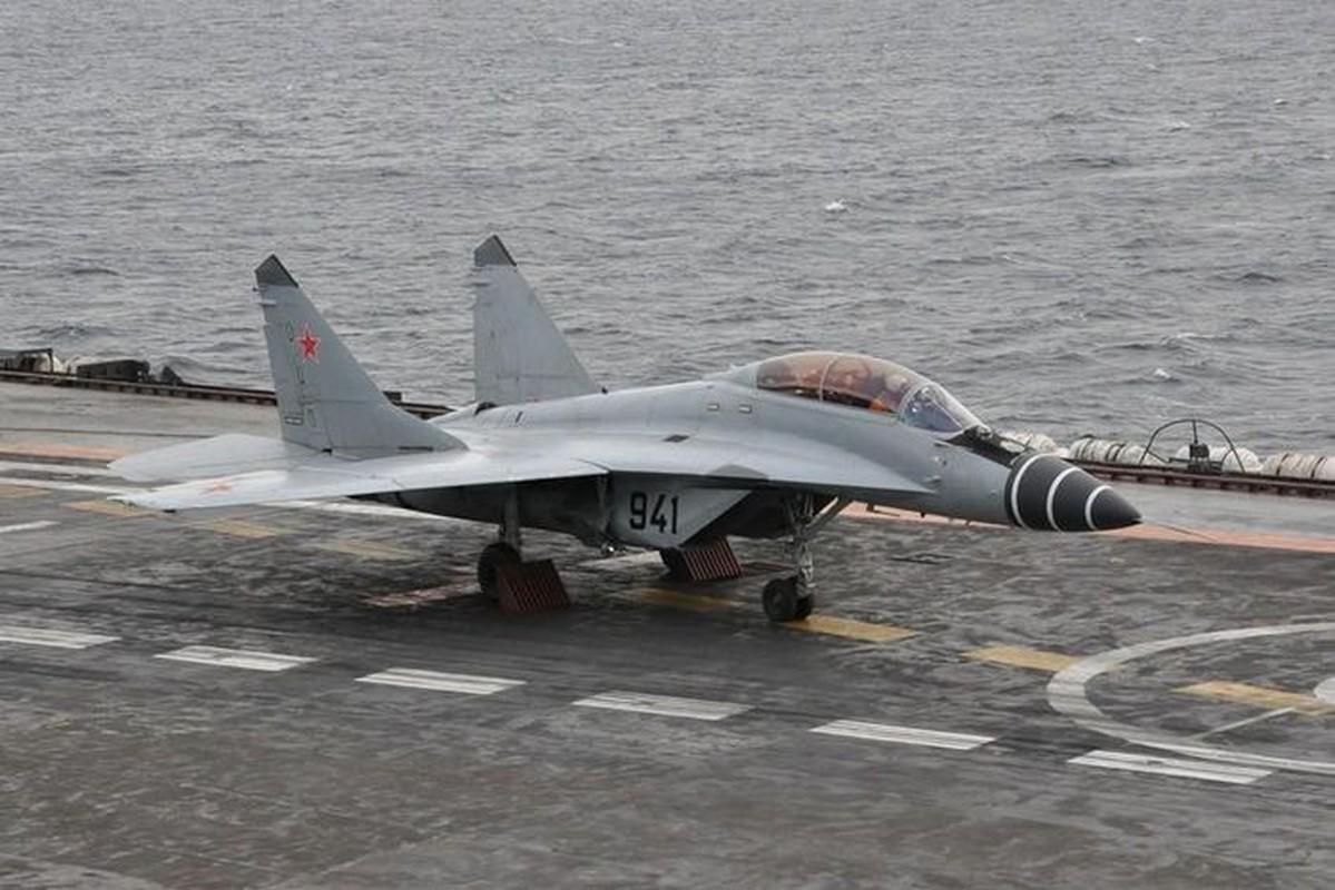 MiG-29K roi lien tuc, An Do can nhac mua F/A-18 cua My thay the-Hinh-2