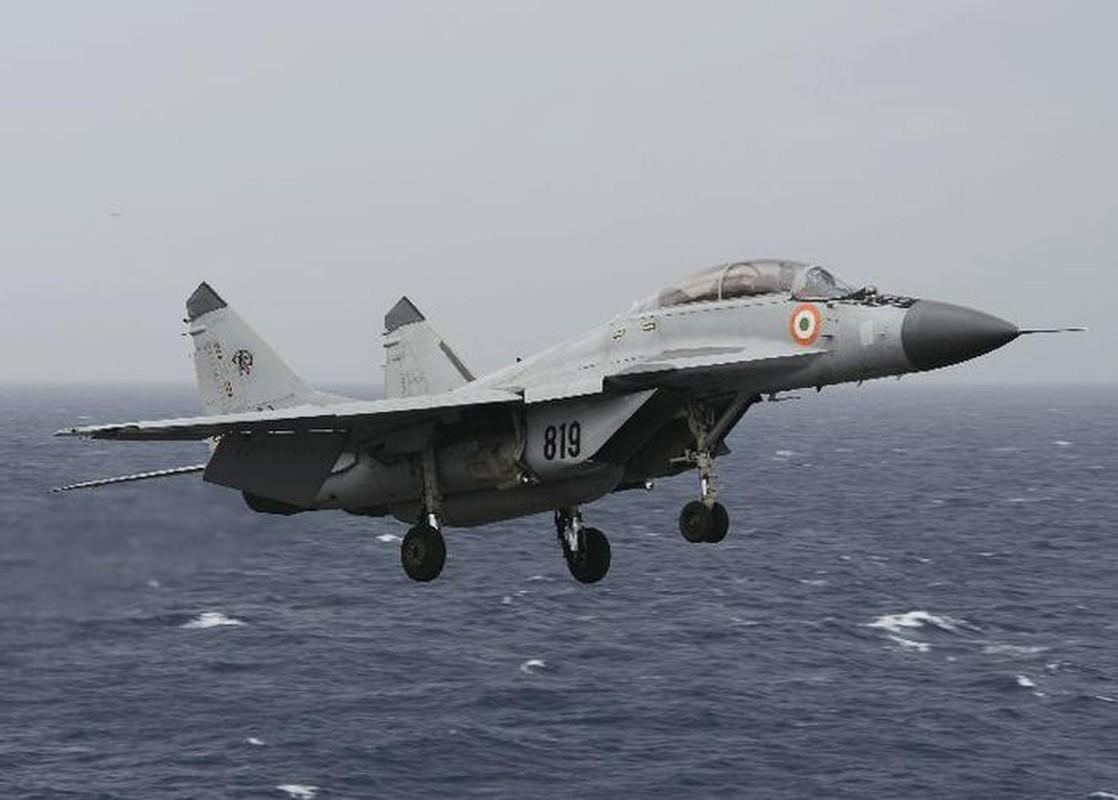 MiG-29K roi lien tuc, An Do can nhac mua F/A-18 cua My thay the-Hinh-4