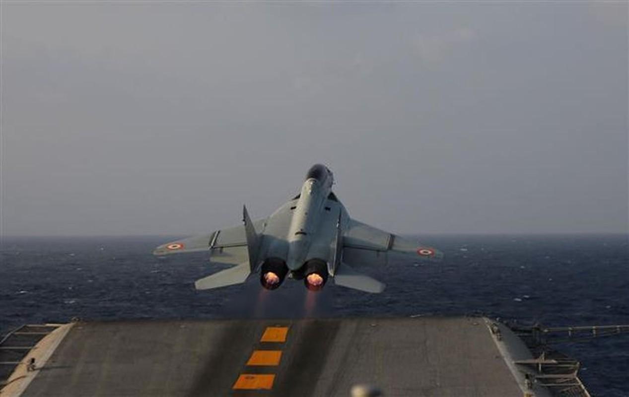MiG-29K roi lien tuc, An Do can nhac mua F/A-18 cua My thay the-Hinh-5