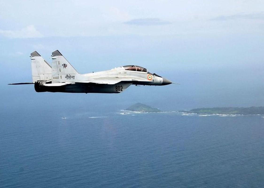 MiG-29K roi lien tuc, An Do can nhac mua F/A-18 cua My thay the-Hinh-6