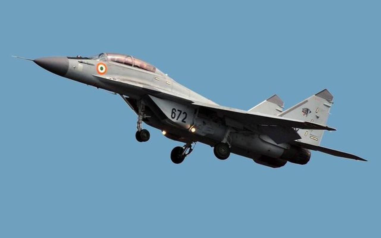 MiG-29K roi lien tuc, An Do can nhac mua F/A-18 cua My thay the-Hinh-7