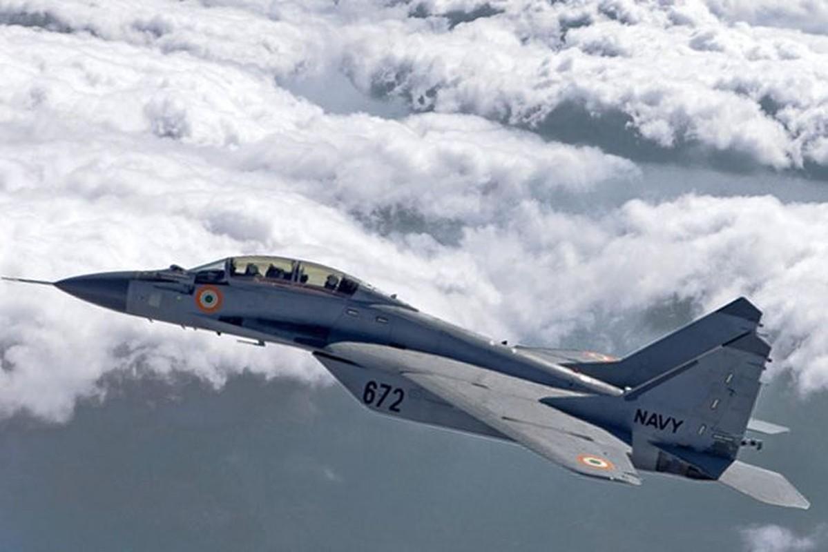 MiG-29K roi lien tuc, An Do can nhac mua F/A-18 cua My thay the-Hinh-8