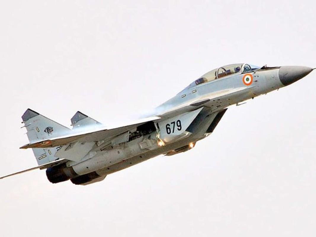 MiG-29K roi lien tuc, An Do can nhac mua F/A-18 cua My thay the-Hinh-9