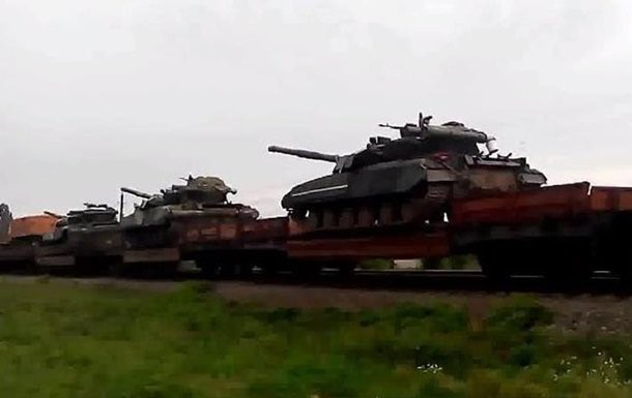 Igor Strelkov: Chi huy dan quan se