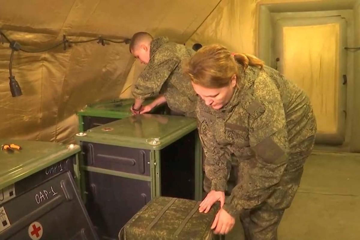 Co gi ben trong benh vien da chien cua Quan doi Nga o Nagorno-Karabakh?-Hinh-3
