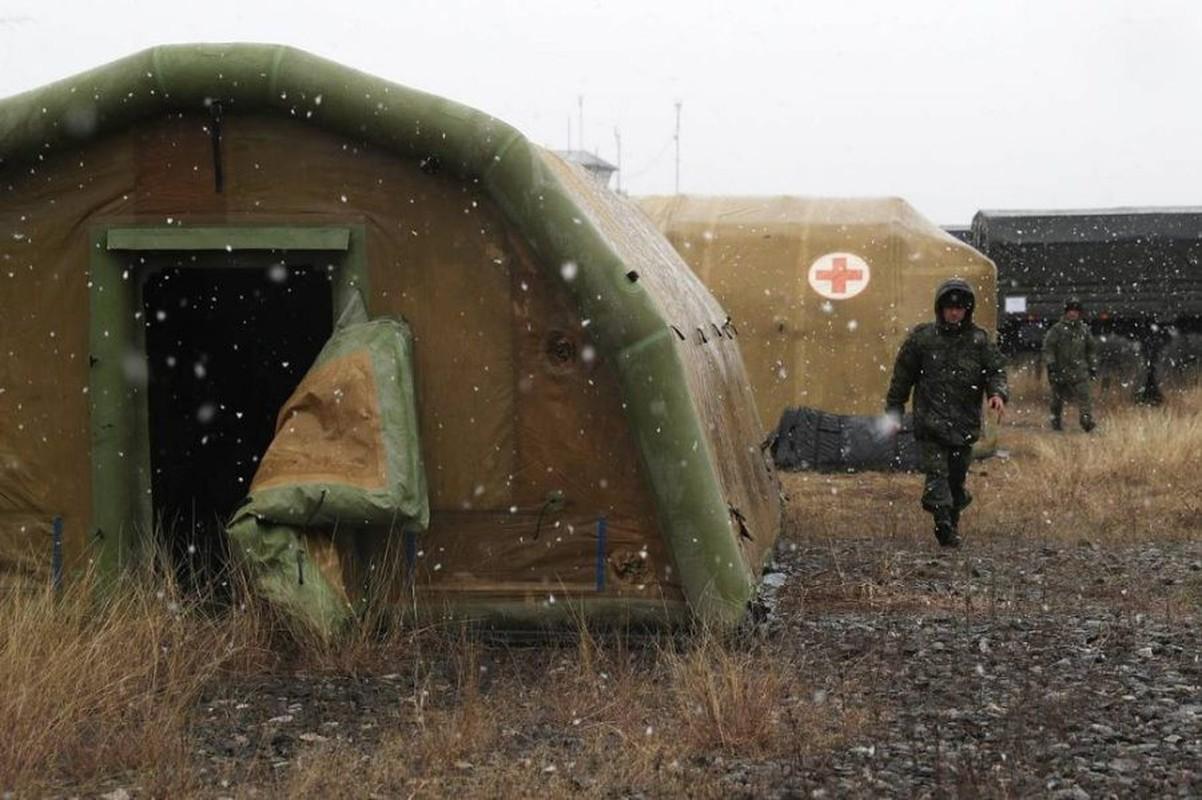 Co gi ben trong benh vien da chien cua Quan doi Nga o Nagorno-Karabakh?-Hinh-7