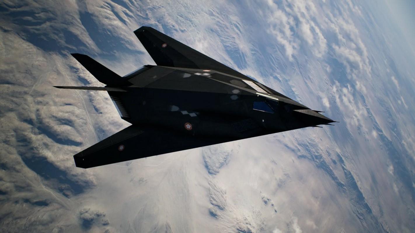 Tiet lo bi mat vu chiec F-117A thu hai bi Serbia ban trung-Hinh-10