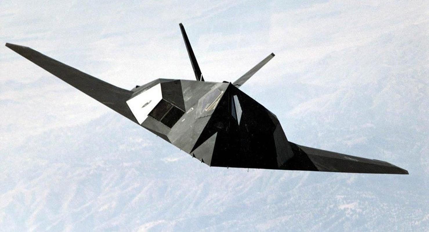 Tiet lo bi mat vu chiec F-117A thu hai bi Serbia ban trung-Hinh-13