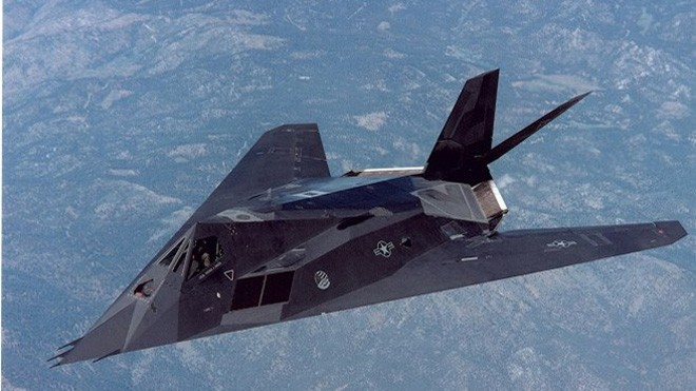 Tiet lo bi mat vu chiec F-117A thu hai bi Serbia ban trung-Hinh-14