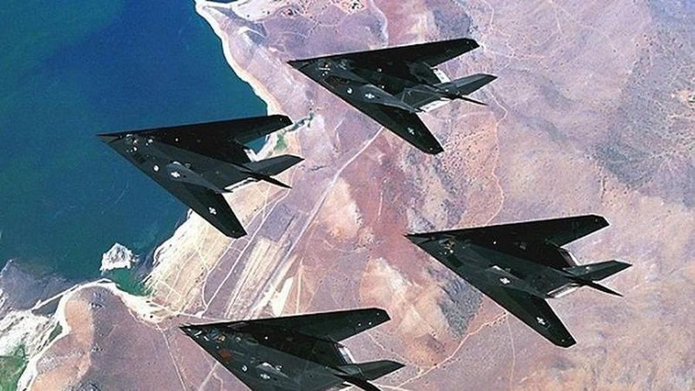 Tiet lo bi mat vu chiec F-117A thu hai bi Serbia ban trung-Hinh-15