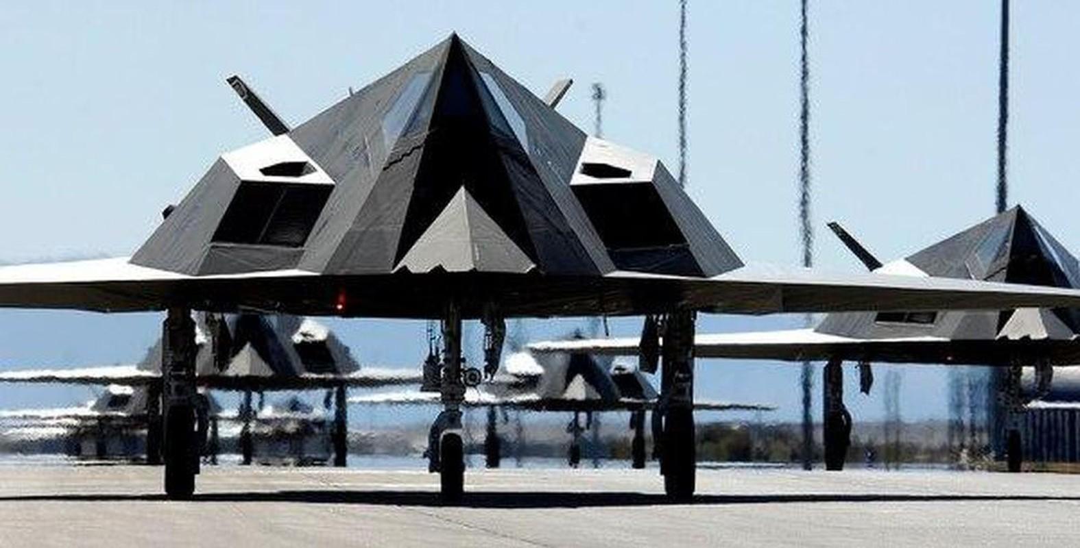 Tiet lo bi mat vu chiec F-117A thu hai bi Serbia ban trung-Hinh-3