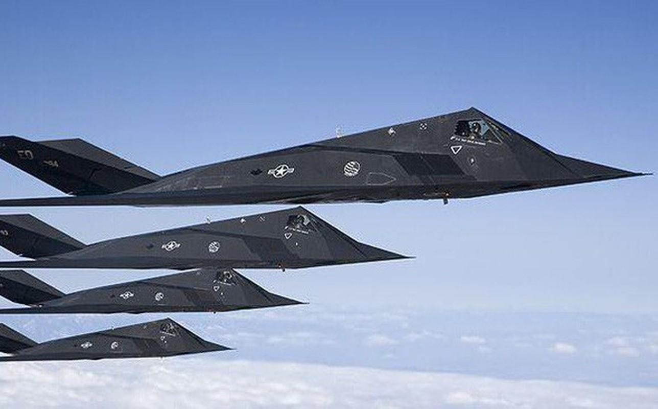 Tiet lo bi mat vu chiec F-117A thu hai bi Serbia ban trung-Hinh-5