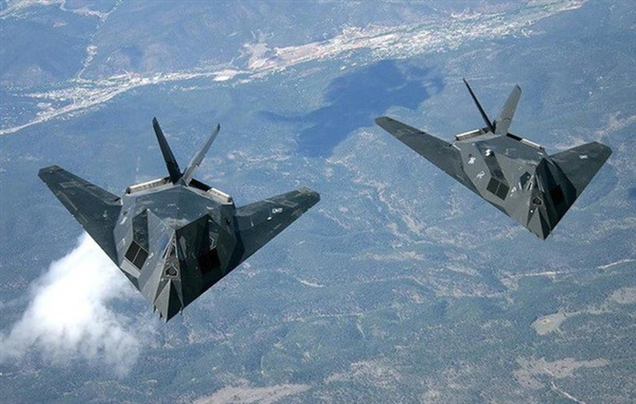 Tiet lo bi mat vu chiec F-117A thu hai bi Serbia ban trung-Hinh-6