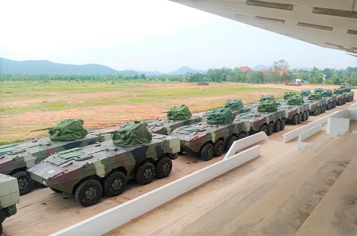 Thiet giap cho quan VN-1 cua Trung Quoc bi che bai ve chat luong-Hinh-3