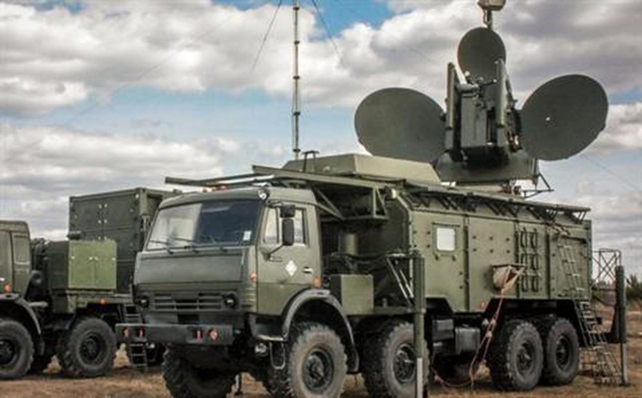 Israel tim ra bi quyet danh bai Krasukha-4 Nga bang UAV cam tu?