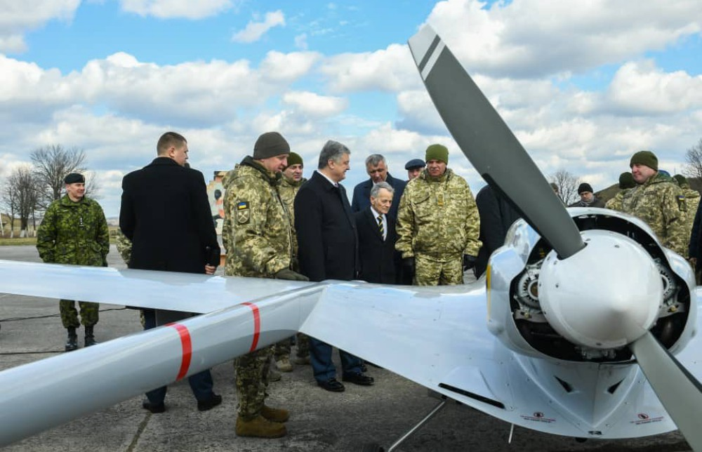 Su that UAV Bayraktar TB2 Ukraine