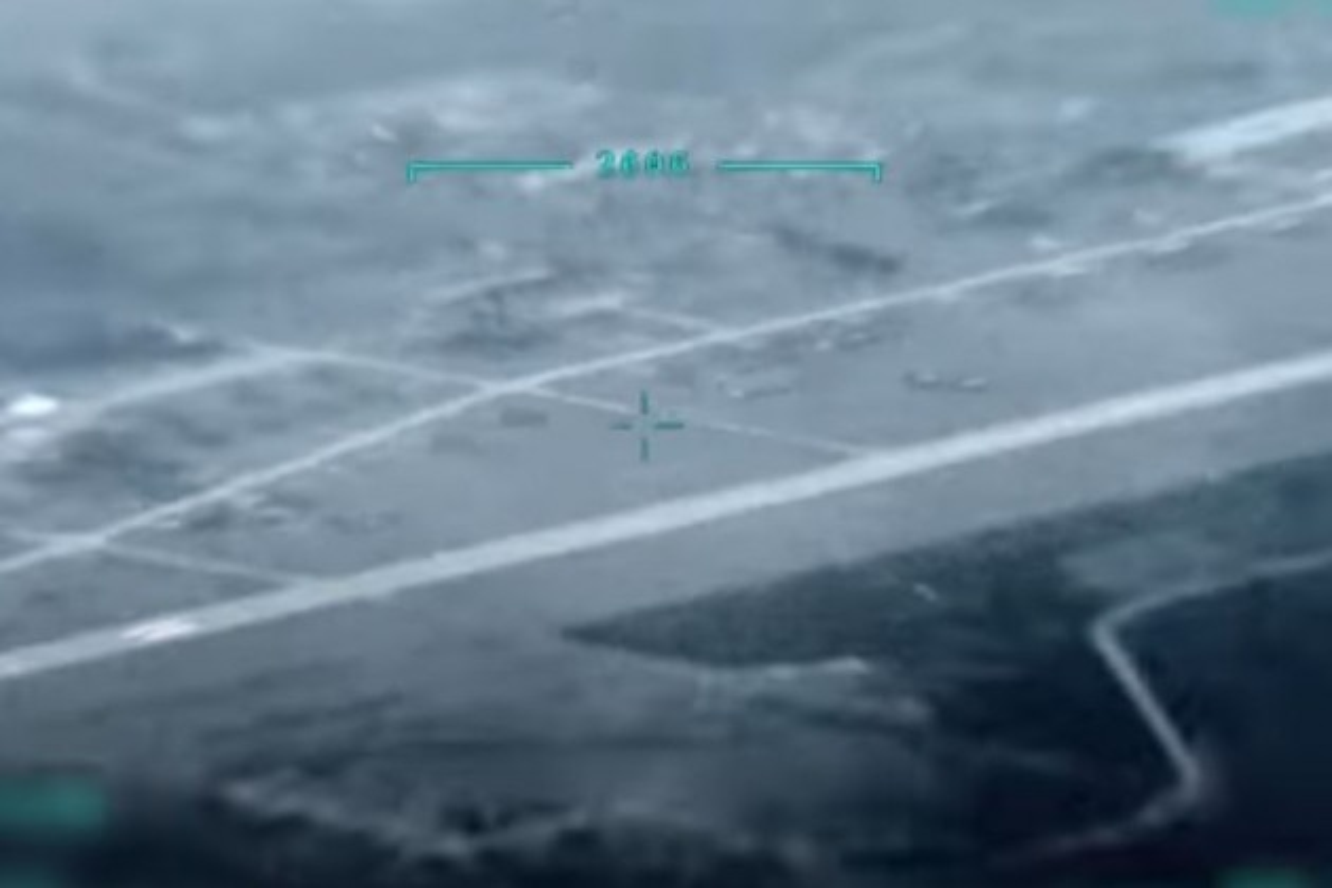 Dau hieu Ukraine dung UAV Bayraktar TB2 tan cong vao mien Dong-Hinh-4