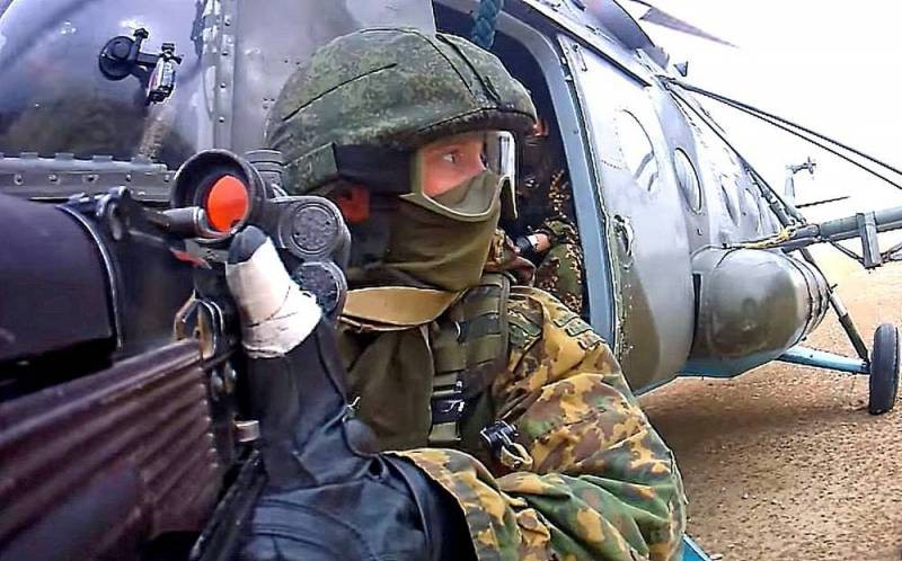 Lo ngai khi dac nhiem Ukraine gia tang hoat dong trong lanh tho Nga