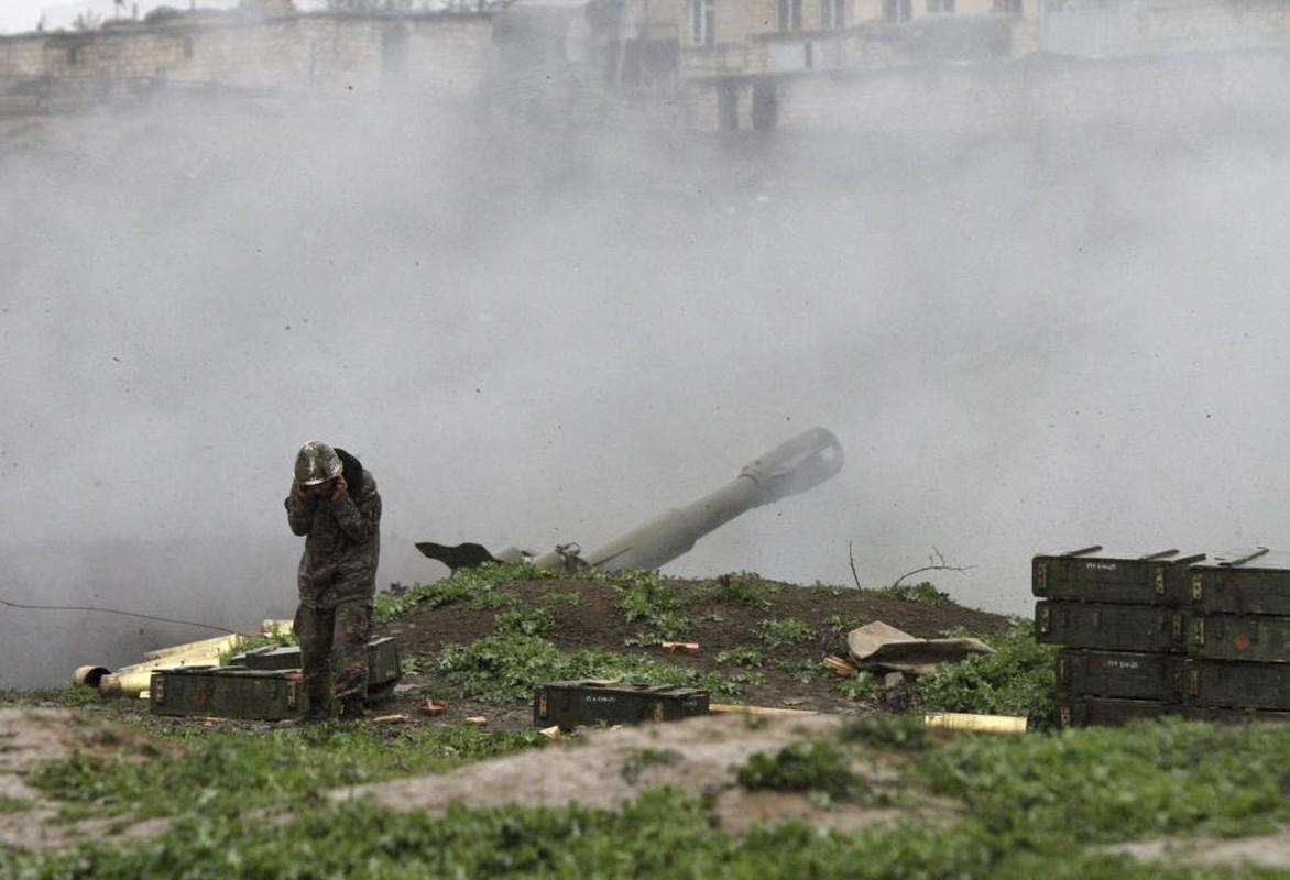 Xung dot quan su ac liet Armenia-Azerbaijan qua anh-Hinh-11