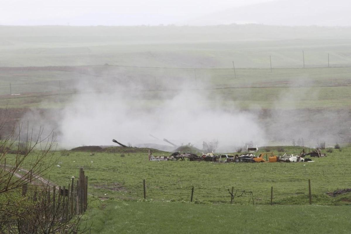 Xung dot quan su ac liet Armenia-Azerbaijan qua anh-Hinh-12