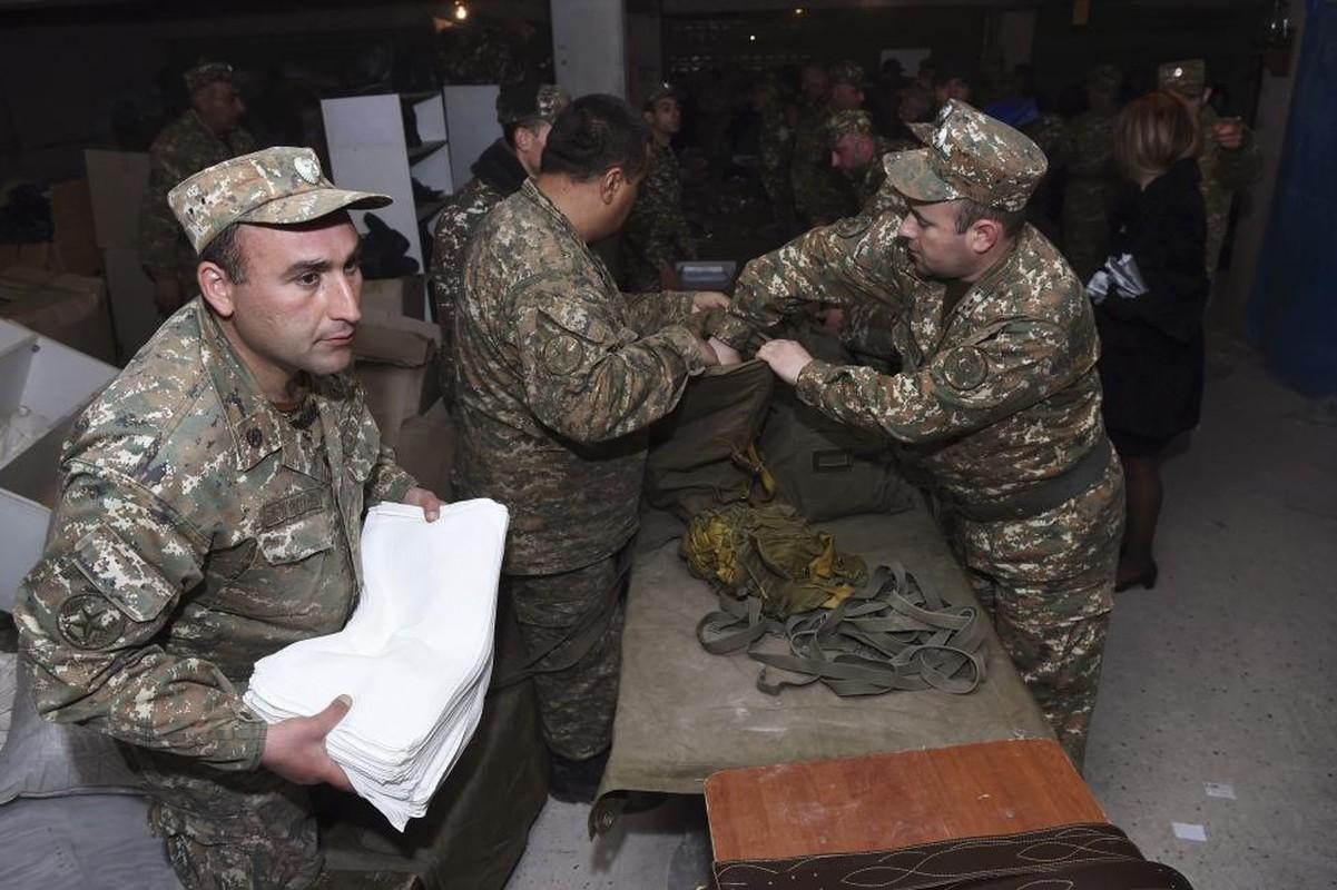 Xung dot quan su ac liet Armenia-Azerbaijan qua anh-Hinh-14