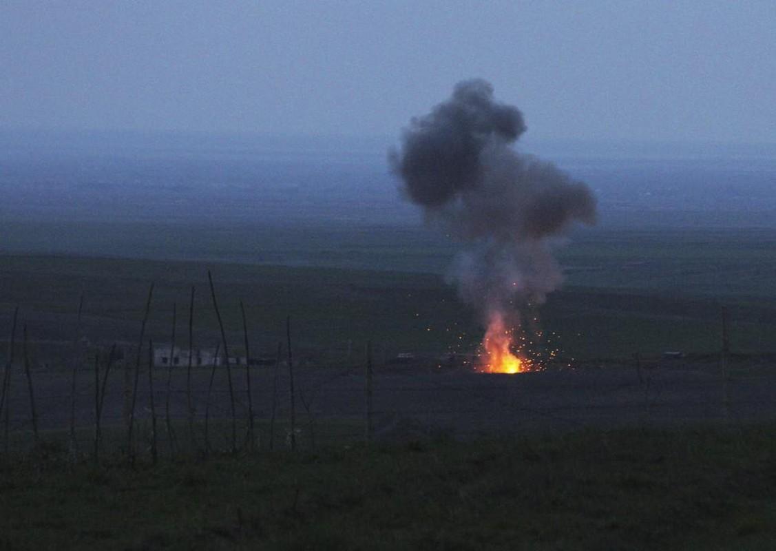 Xung dot quan su ac liet Armenia-Azerbaijan qua anh-Hinh-3