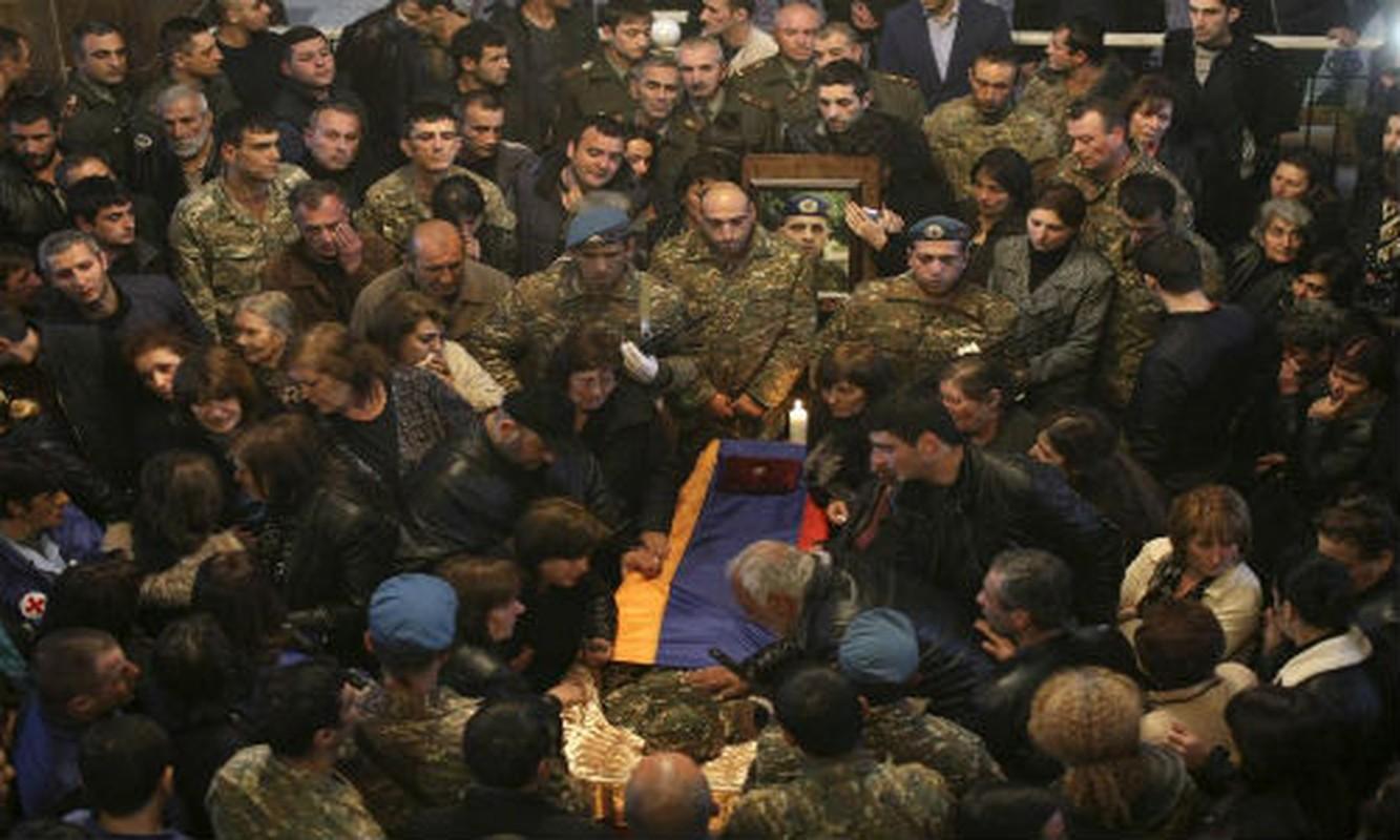 Xung dot quan su ac liet Armenia-Azerbaijan qua anh-Hinh-6