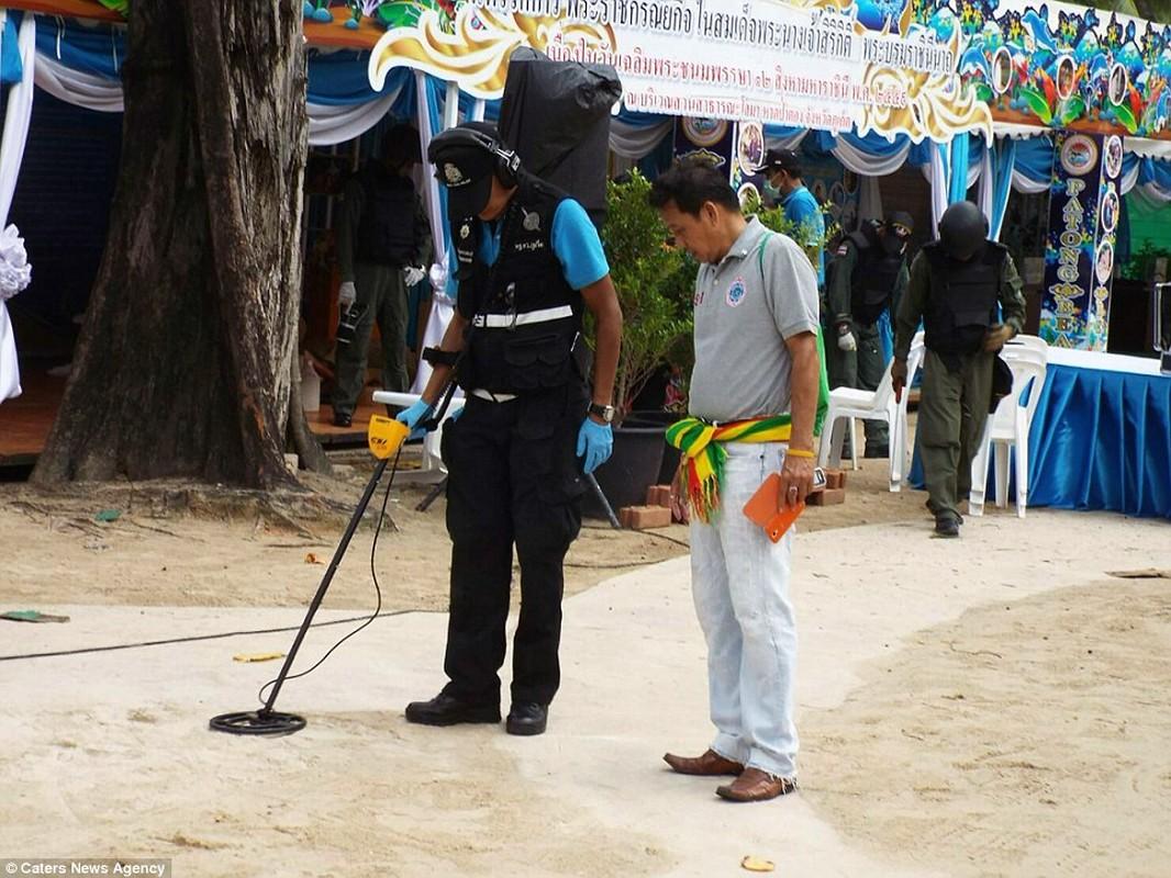 Anh moi nhat ve loat vu danh bom dam mau o Thai Lan-Hinh-12