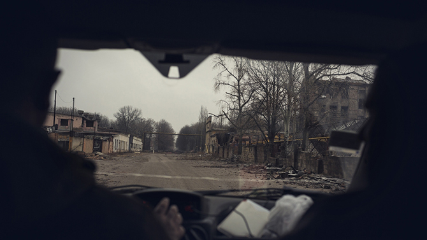 """Dot nhap"" ngoi truong sat chien tuyen o Ukraine-Hinh-13"