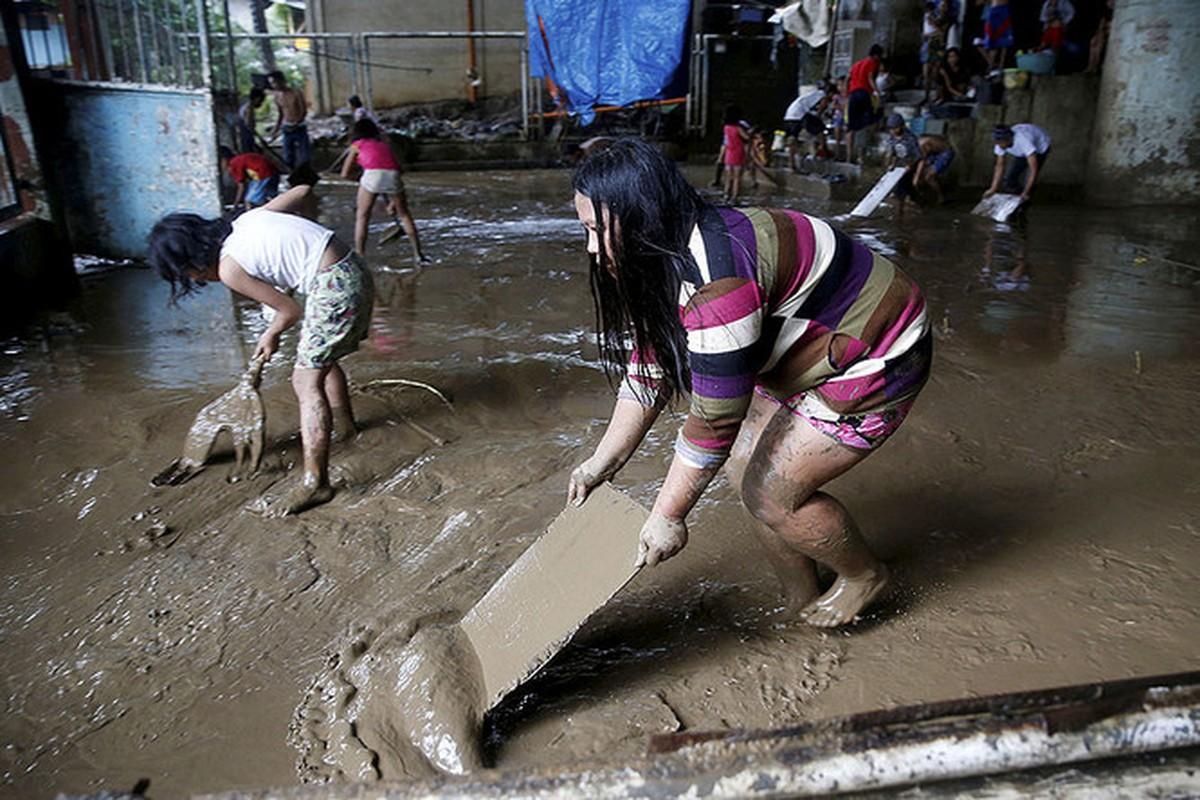 Canh dan chung Philippines khon kho trong mua mua-Hinh-7