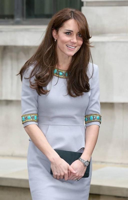 10 dieu chua biet ve Cong nuong Kate Middleton-Hinh-2