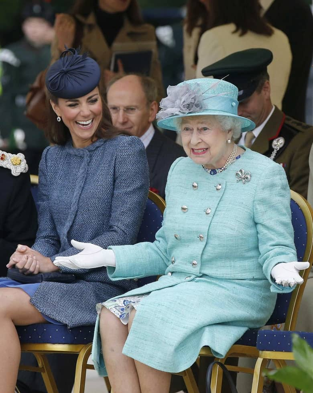 10 dieu chua biet ve Cong nuong Kate Middleton-Hinh-9