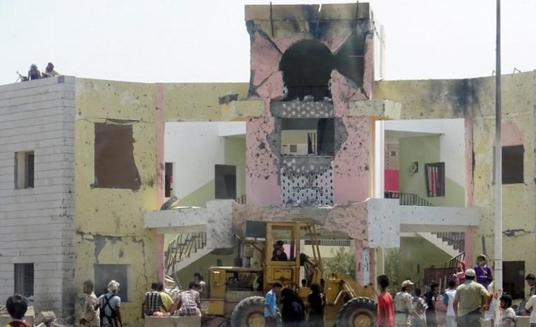 Hien truong vu danh bom kinh hoang o Yemen-Hinh-7