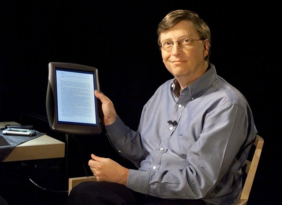 Nhung dieu it biet ve nha sang lap Microsoft Bill Gates-Hinh-5