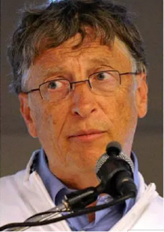 12 dieu it biet ve nha tu thien- ty phu Bill Gates-Hinh-5