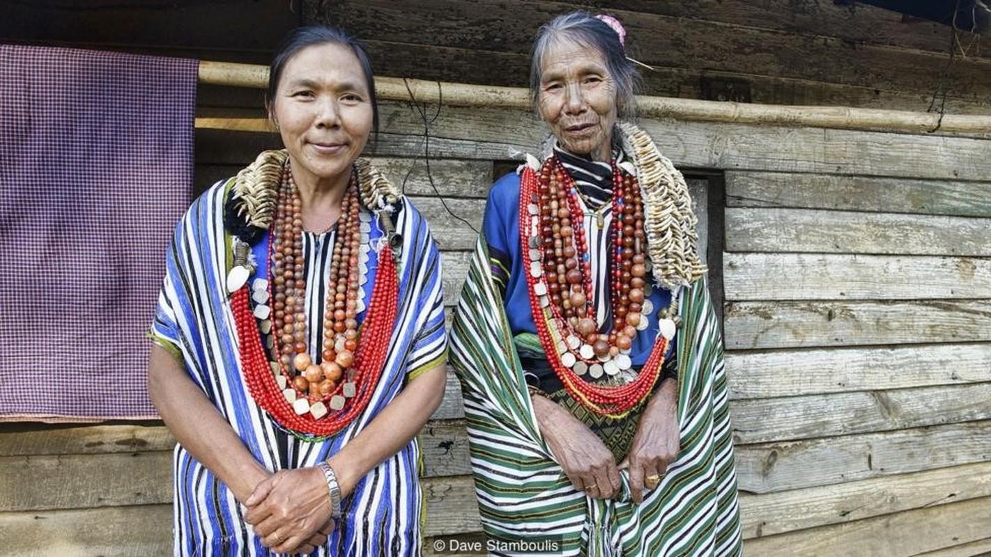 "Huyen thoai nhung nguoi dan ba ""mat ho"" o Myanmar-Hinh-11"