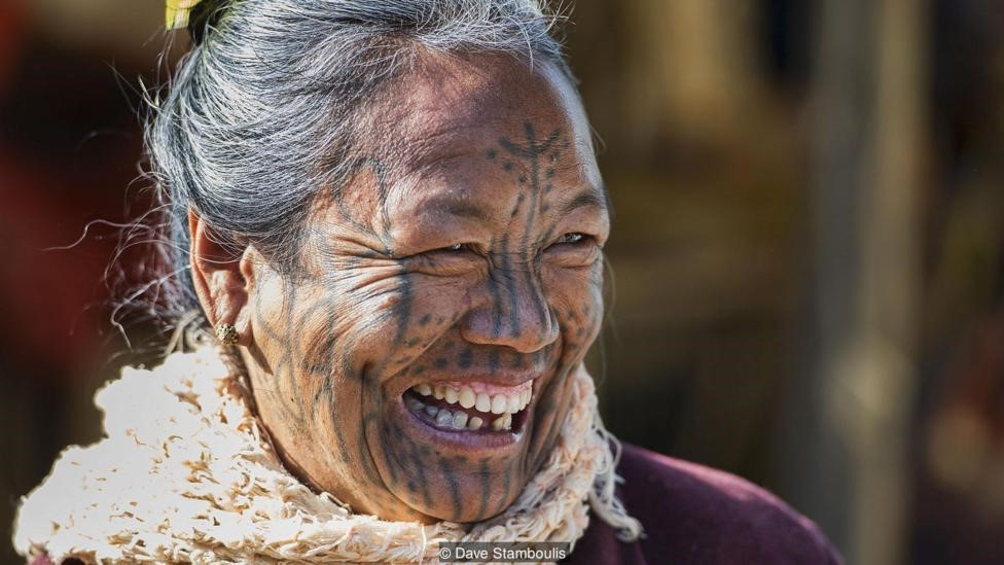 "Huyen thoai nhung nguoi dan ba ""mat ho"" o Myanmar-Hinh-3"