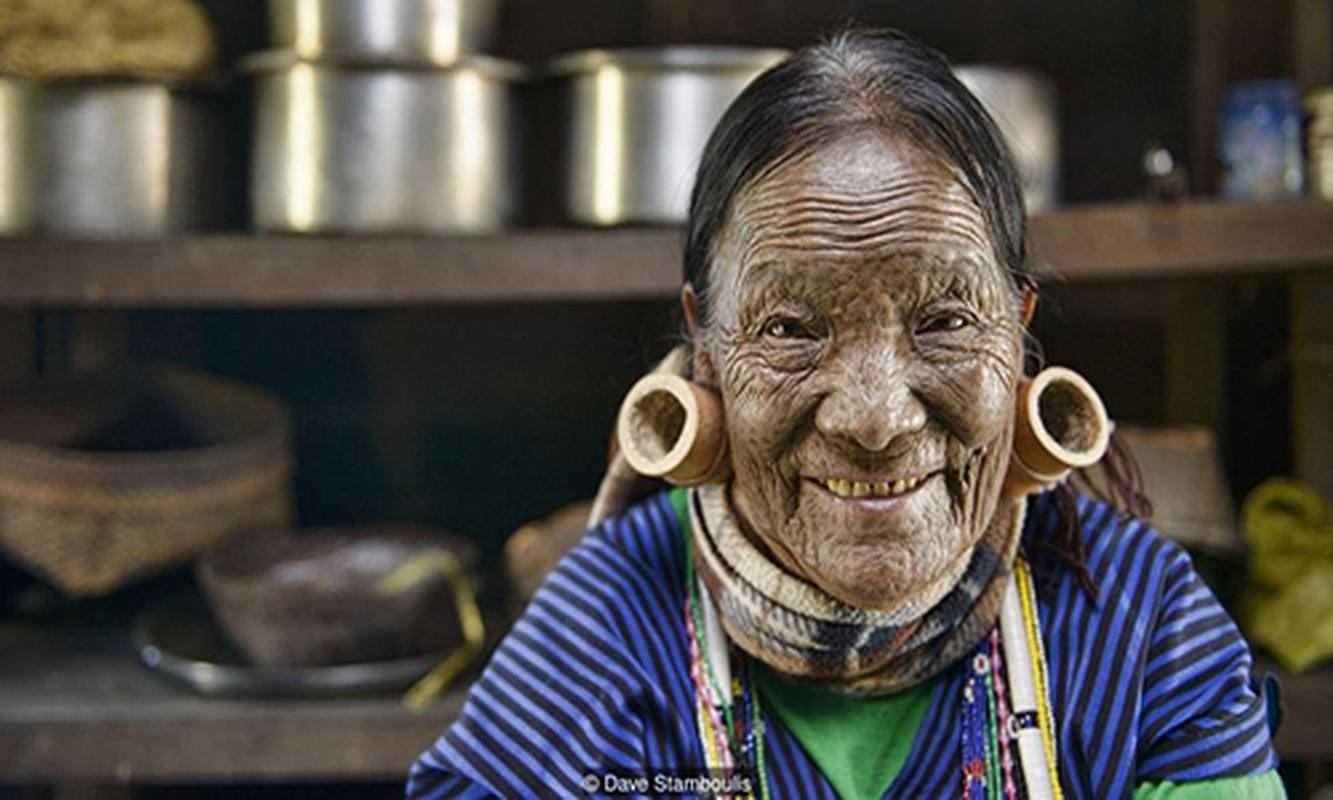 "Huyen thoai nhung nguoi dan ba ""mat ho"" o Myanmar-Hinh-4"