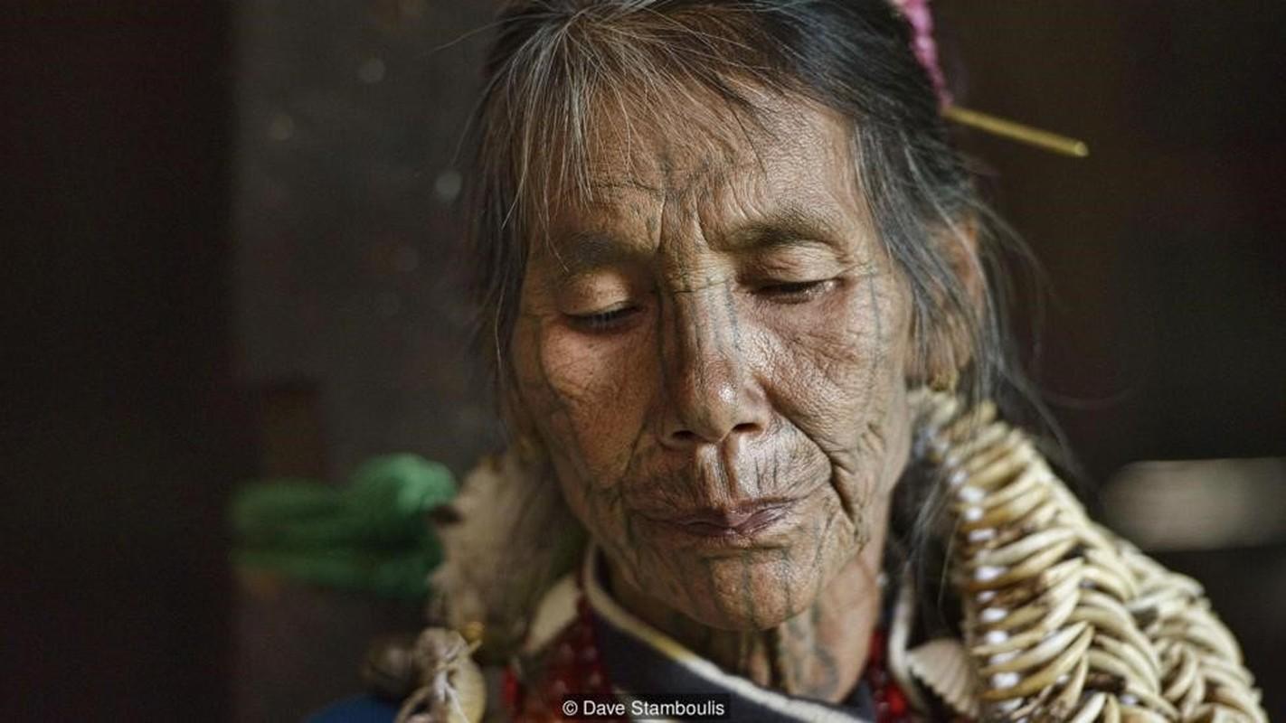 "Huyen thoai nhung nguoi dan ba ""mat ho"" o Myanmar-Hinh-6"