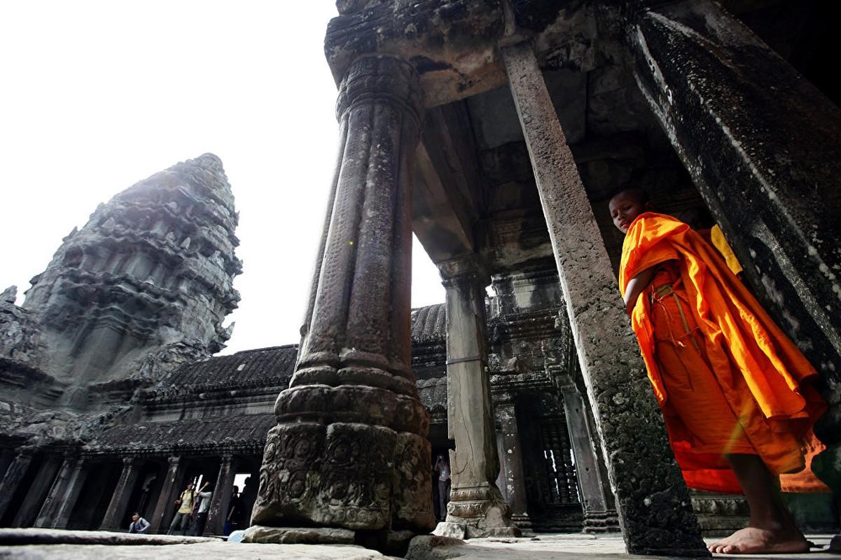 Kham pha ve dep quan the Angkor noi tieng o Campuchia-Hinh-11