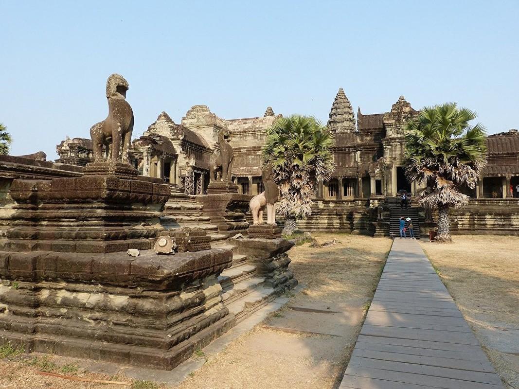 Kham pha ve dep quan the Angkor noi tieng o Campuchia-Hinh-8
