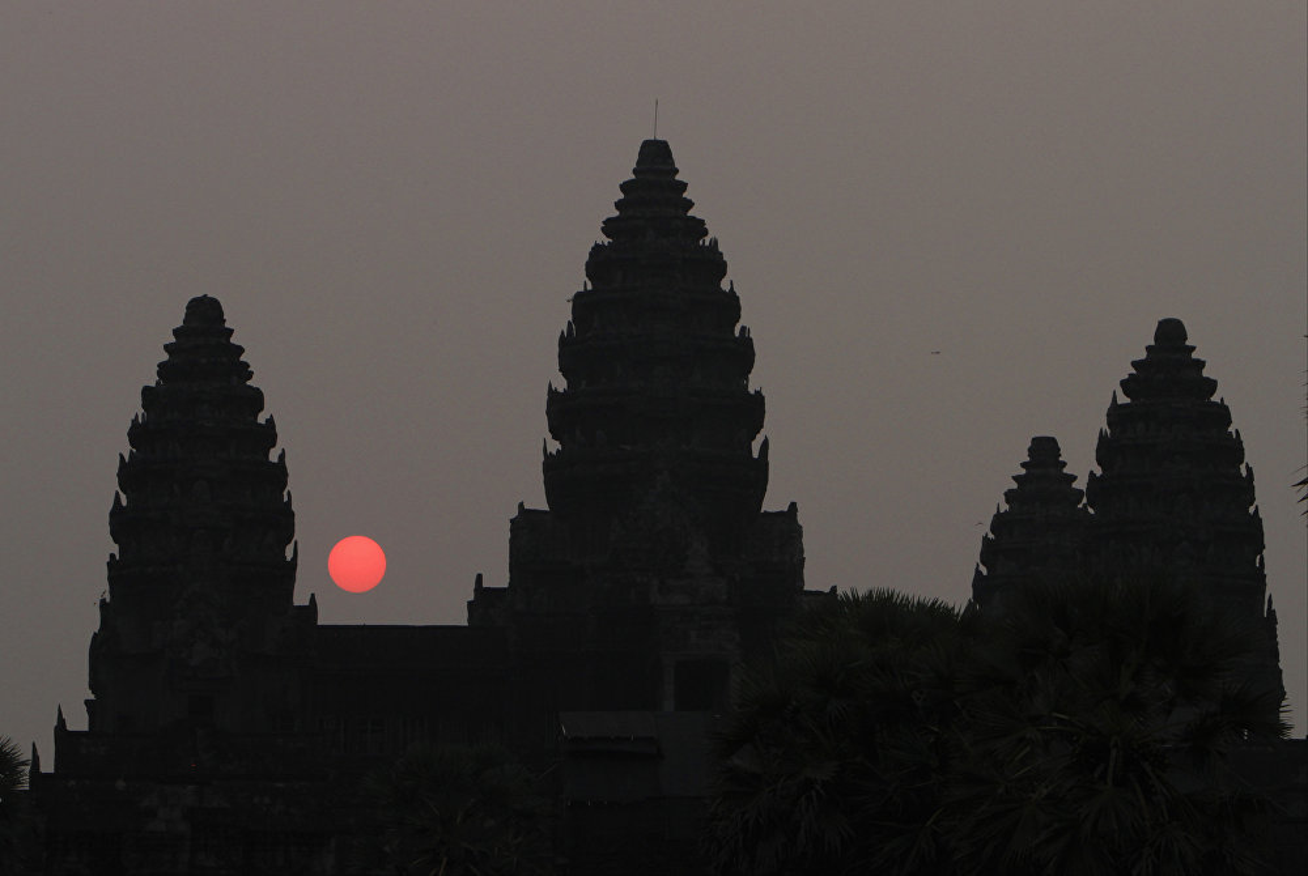 Kham pha ve dep quan the Angkor noi tieng o Campuchia-Hinh-9