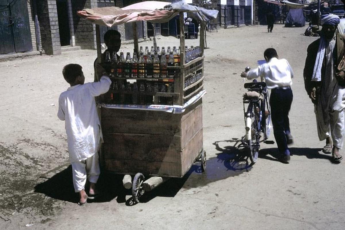 Chum anh cuoc song yen binh o Afghanistan nhung nam 1960-Hinh-10