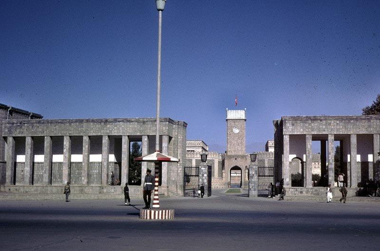 Chum anh cuoc song yen binh o Afghanistan nhung nam 1960-Hinh-12