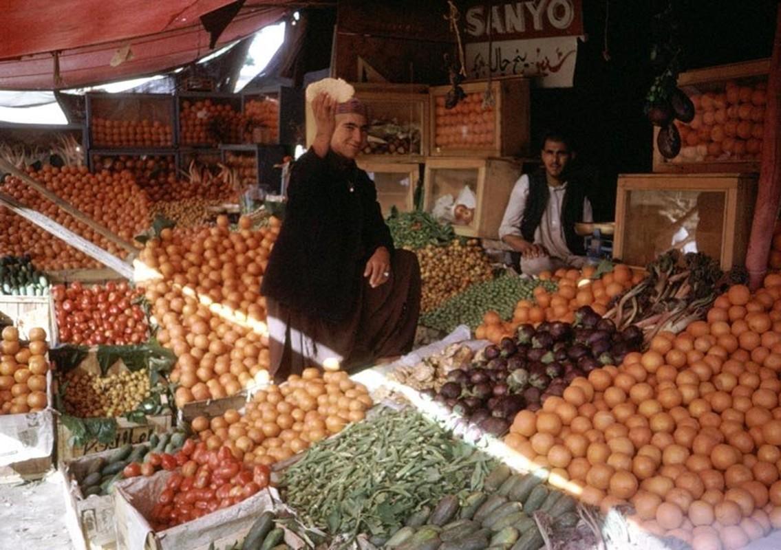 Chum anh cuoc song yen binh o Afghanistan nhung nam 1960-Hinh-16