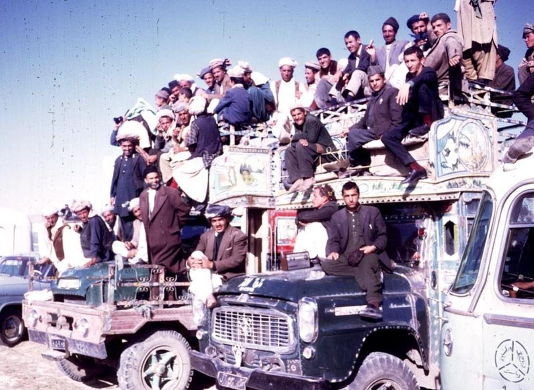 Chum anh cuoc song yen binh o Afghanistan nhung nam 1960-Hinh-17